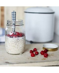 While you were sleeping: Overnight oats recipes that get more delicious while you sleep