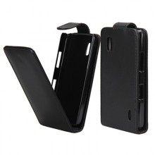 Etui Nexus 4 Klam Flip - Noir  5,99 €