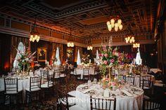 Hermitage Hotel - Enchanted Florist