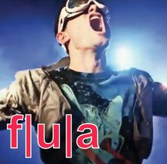 Had the privilege to speak with Flula Borg on the phone earlier! It was awesome