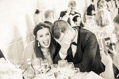 Hengrave Hall, Laura and Richard Wedding - Martin Beard Photography