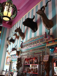 Capitol Hill: Seattle's Hipster Haven >> A great list of places to visit. I really want to get to Seattle this year! Order the Unicorn Jizz