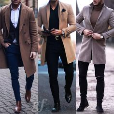 "Gefällt 995 Mal, 14 Kommentare - GENTLEMENFASHION (@gentlemenfashion_) auf Instagram: ""Follow @gentlemenfashion_ for more style . Which is your style ?? 1,2 or 3? . Amazing style by…"""