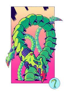 Tentacle by BryanTheEvery on DeviantArt Gordon Freeman, Valve Games, Half Life, Tentacle, Aliens, Hand Tattoos, Game Art, Portal, Videogames