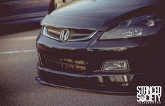 *** Blackhousing my inspire headlights *** - Page 2 - Honda Accord Forum : V6 Performance Accord Forums