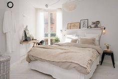 Scandinavian Bedroom Ideas-31-1 Kindesign