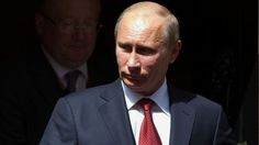 Putin recognizes Crimea as an independent state despite Western pressure
