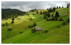 pictures of romania | Gallery > Laurence Jordache > Photos > landscapes > Romania landscape