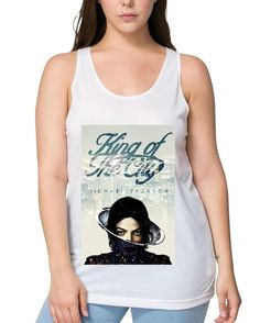 Michael Jackson, 21st, Singer, Tank Tops, Celebrities, Instagram Posts, Products, Women, Fashion