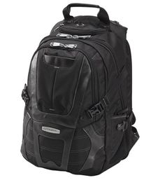 My review of the Everki Concept, a laptop backpack that is airport security friendly and offers great storage and solid construction.
