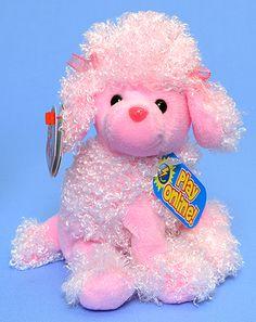 85a914c15d0 Duchess - Poodle - Ty Beanie Babies 2.0 Beanie Babies