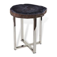 Interlude 158062 Banten Side Table