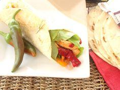 Tortillas Messicane con Farina di Mais Bimby 20 Min, Fresh Rolls, Tacos, Pizza, Gluten Free, Ethnic Recipes, Food, Kitchen, Dinner
