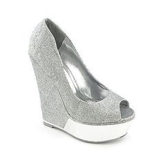 shiekh #wedge #shoes #sandals $23