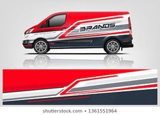 Find Van Wrap Design Wrap Sticker Decal stock images in HD and millions of other royalty-free stock photos, illustrations and vectors in the Shutterstock collection. Car Stickers, Car Decals, Ford Transit Custom, Vw Caravelle, Van Wrap, Porsche Cars, Custom Vans, Go Kart, Portfolio