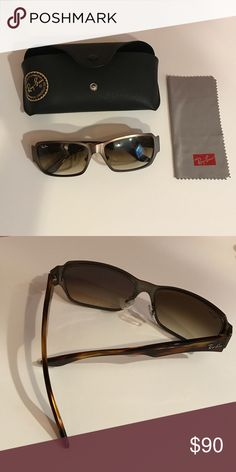 875d5da6288 Ray-Bans !! nwot Ray-Ban Accessories Sunglasses