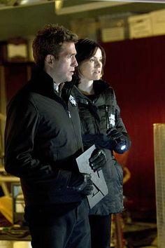 Jorja Fox Photos   TVGuide.com