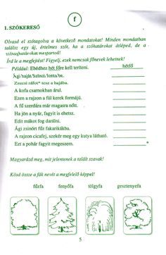 Játékos tanulás és kreativitás: Fejlesztő könyvek gyerekeknek How To Make Paper, Special Education, Kids And Parenting, Worksheets, Diy And Crafts, Projects To Try, Bullet Journal, Printables, Teaching