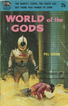 Retro Sci Fi art part 6: 10 retro futurism images | Stay in Wonderland