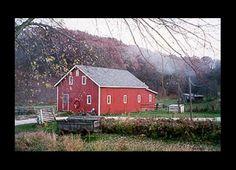 """Dahinda, Illinois """"The Barn Bed & Breakfast"""""""