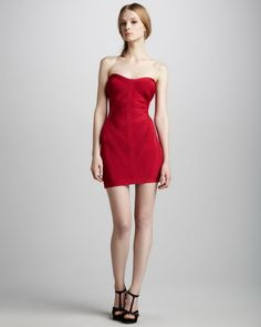 Women's Holiday Party Outfits Fall/ Winter 2012 Collection