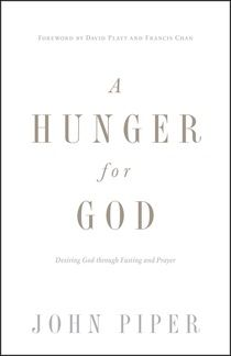 Hunger For God - by John Piper. There is a free pdf at this link. This is an important & challenging book. One that I hope to revisit soon.*Watch the short video on this page as well.