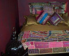 moroccan theme pillows - Google zoeken