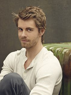Luke Mitchell is inspiration for Benjamin (Ben) Greene. Talented Benjamin Greene can't deny his passion for painting, but guilt over a painful incident in his past keeps him from sharing his gift. Instead, he devotes much of his days to helping his younger sibling rebuild a farm inherited from a great-uncle. Only his brother is aware that Ben spends his spare time in a studio on their property.