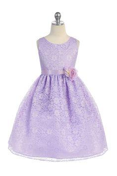 0061945d2851 10 Best Flower girl dresses images | Girls dresses, Dresses of girls ...