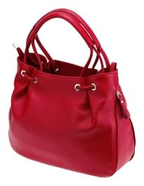 Madeleine is undergoing maintenance Shops, Bucket Bag, Handbags, Clothes, Fashion, Accessories, Red, Leather, Women's