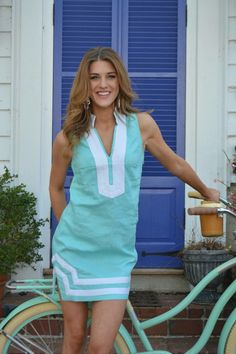 059ba41b509 Sail away with this sail to sable Preppy Dresses