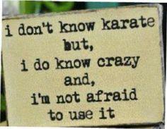 I know crazy... lol
