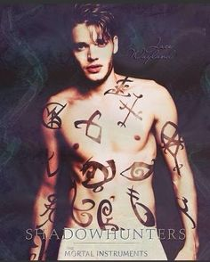 Dominic Sherwood ~ Our new Jace for the Shadowhunters tv show coming to ABC Family in 2016!!