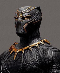 Black Panther Daily