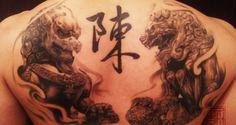 Tatouage chinois prénom et symbole – Les 65 modèles plus beaux