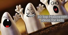 10 top Halloween tips for kids   Bop Till You Drop