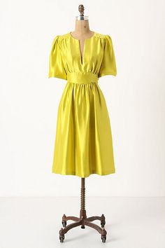 Citric Dress - StyleSays