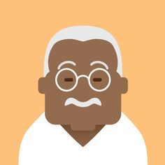 Are you an Idealist like Gandhi? Find out @ manageup.me!