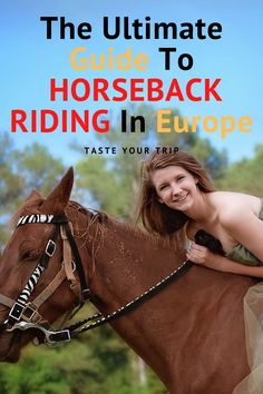 Do you always fancy horseback riding? You could probably travel on a holiday to Europ's best horse riding destinations. You will get diverse travel experiences. Trail Riding, Horse Riding, Horse Training Tips, Horse Tips, Great Photos, Cool Pictures, Perfect Photo, Perfect Image, George Morris