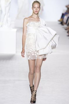 Giambattista Valli Fall Winter 2013
