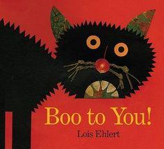 Boo to You! by Lois Elhert - 813.69 E33B - http://library.cedarville.edu/record=b1279071
