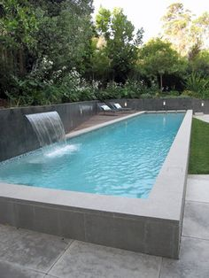Spa Oasis - modern - landscape - other metro - Shades Of Green Landscape Architecture