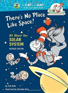 A great list of favorite books for preschoolers.