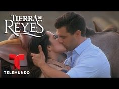 Tierra de Reyes | Avance Exclusivo 122 | Telemundo - YouTube