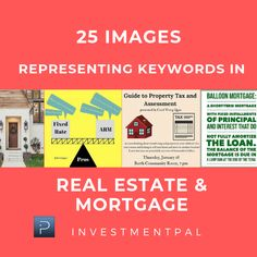 This is the fourth in a series of posts on the use of visual marketing by professionals to engage clients and prospects on social media. Property Tax, Social Media Marketing, Helpful Hints, Real Estate, Image, Useful Tips, Real Estates, Handy Tips