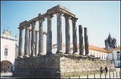 EVORA, Portugal   Travel guide and Evora hotels