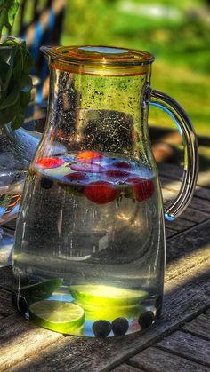 Džbán na vodu