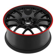 forged wheels for mercedes, colored wheels for mercedes, forged black rims red lip 16 17 18 19 20 21 22 23 24 inch