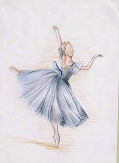 Dance drawings on pinterest ballerinas ballet and dance