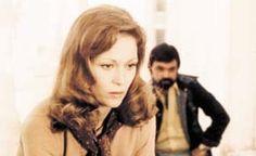 Faye Dunaway, 1976
